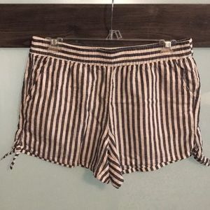 Sanctuary Cotton/Linen shorts